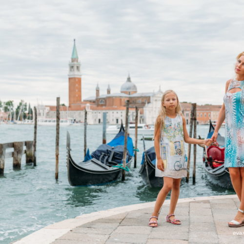 family session in venice