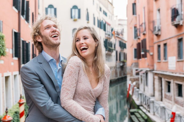engagement session in venice