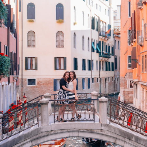 lesbian gay photographer in venice, proposal