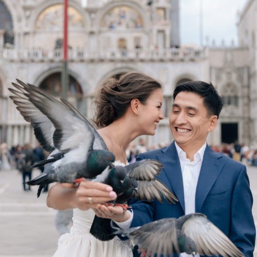 lovestory in venice, фотограф в венеции