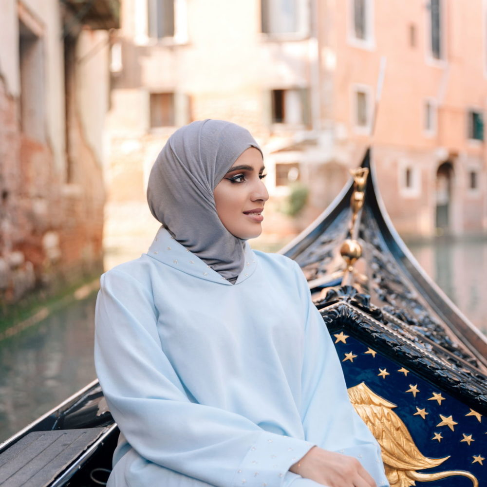 photographer in venice for a couple from United Arab Emirates