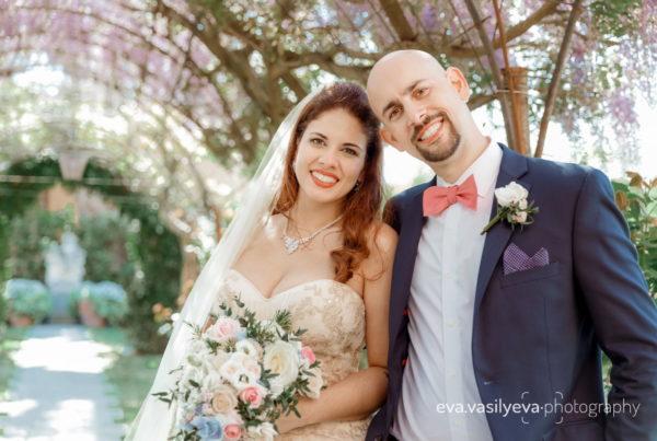 wedding photographer in venice Belmond Hotel Cipriani