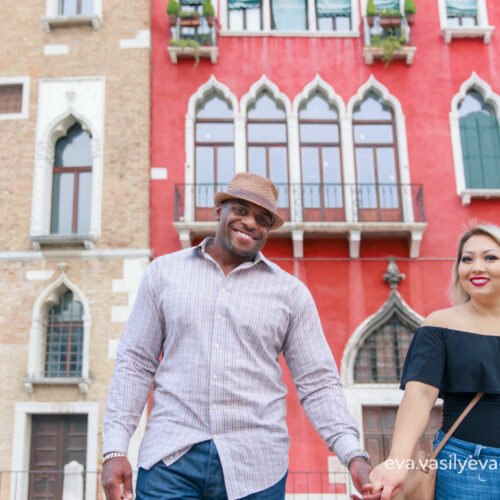 honeymoon couple photo shoot, photographer in venice