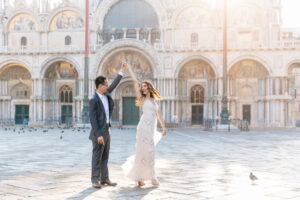 engagement prewedding photo shoot in venice